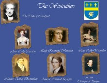 The Westruthers_portraits