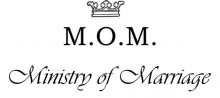 ministry of marriage logo