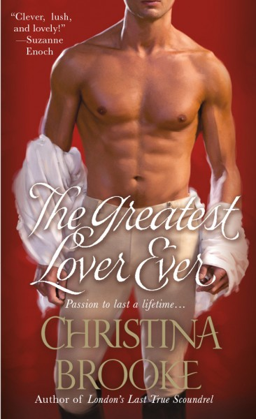 Greatest Lover Ever, the (revised)